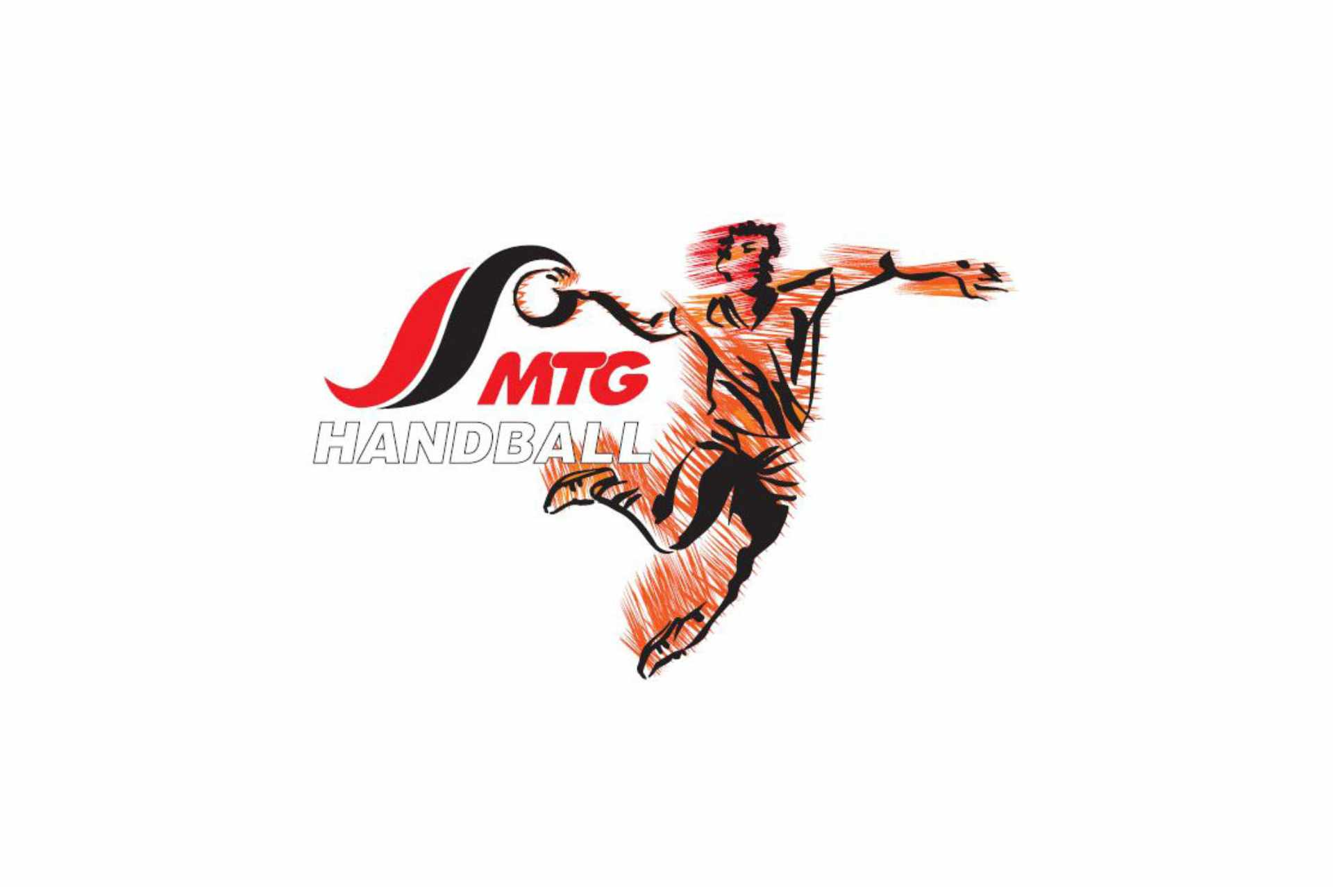 MTG Handball, Logo