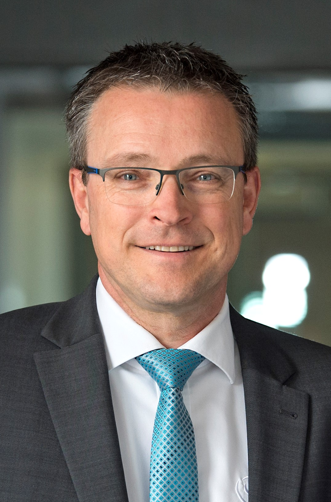 Schnitzer Group Peter Kienzle