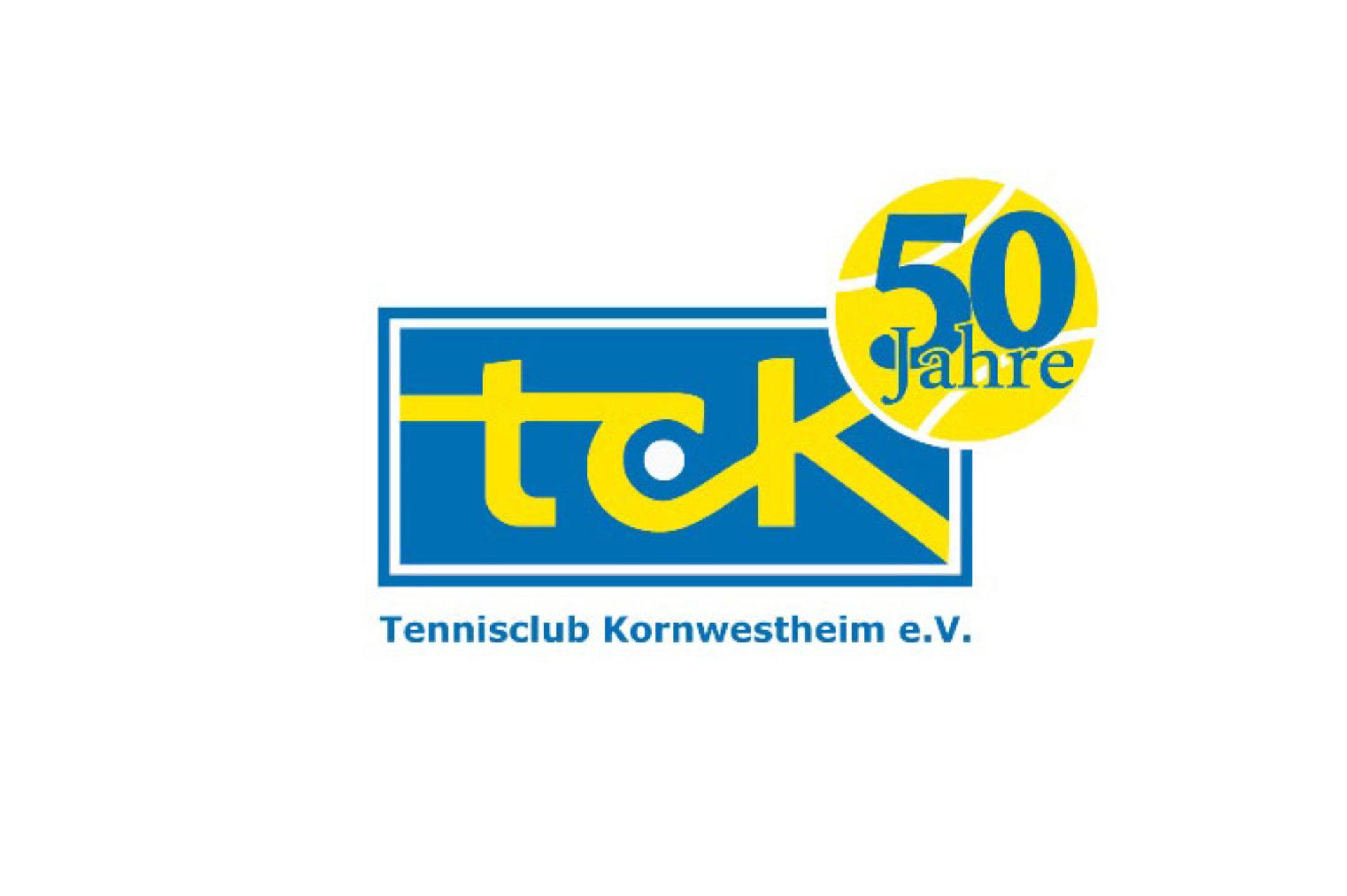 Tennisclub Kornwestheim, Logo