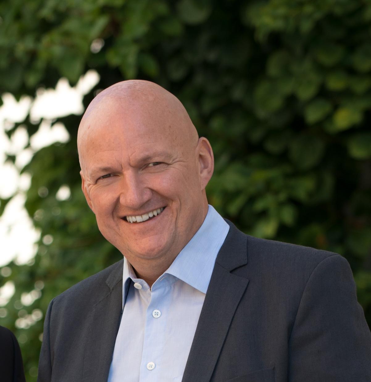 Schnitzer Group Herbert Hojnick