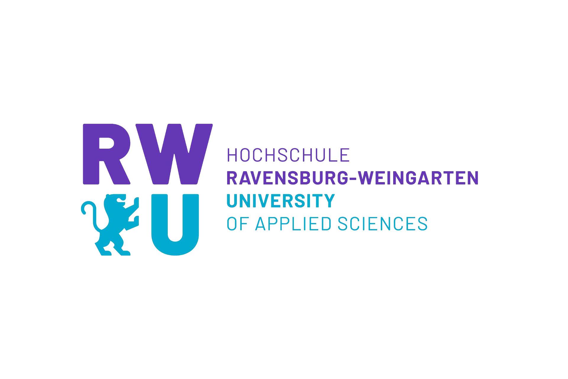 Hochschule Ravensburg-Weingarten, Logo