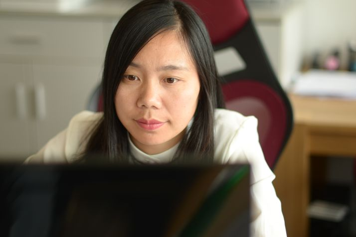 China: SYSTEMIC Project Manager (m/f/d) Focus: Technology and Projects