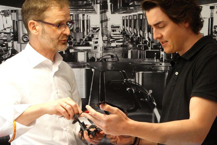 Deutschland: SYSTEMIC Projectmanager (m/w/d) Schwerpunkt: Qualität
